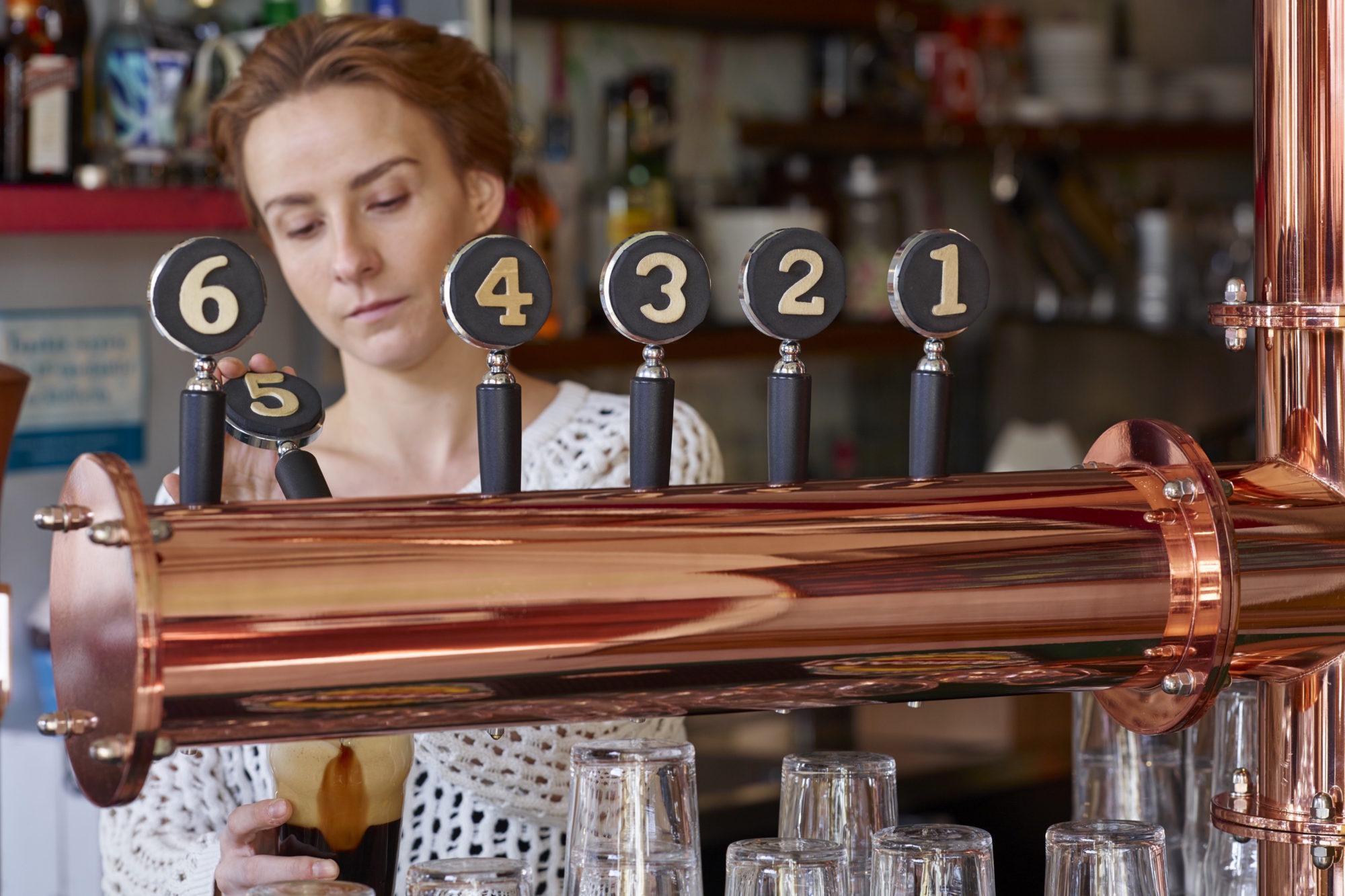 Cafe Talo Helsinki 1