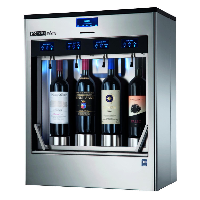 Viiniä laseittain