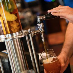 Olutta hanasta pääkuva